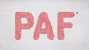 Red PAF