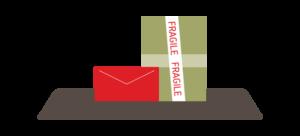 parcel image